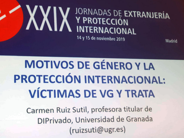 29th Conference on Immigration and International Protection (Thumb)
