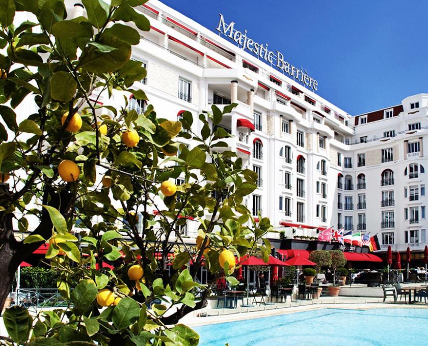 Cannes: Conferencia internacional de propiedades y residencias de lujo