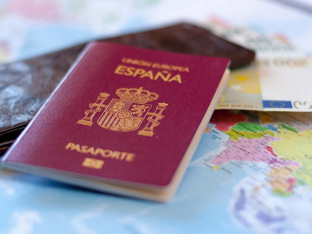 The Spanish passport is the fifth most powerful in the world (Thumb)